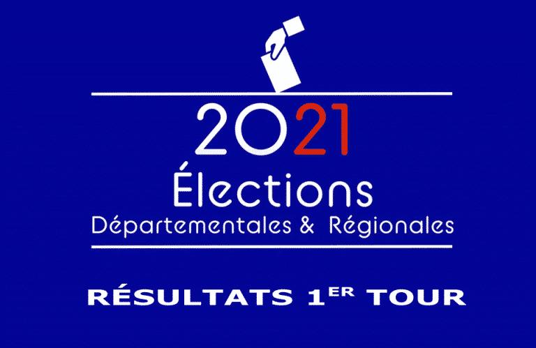 Lonrai : Résultat des élections régionales et départementales du 20 juin 2021