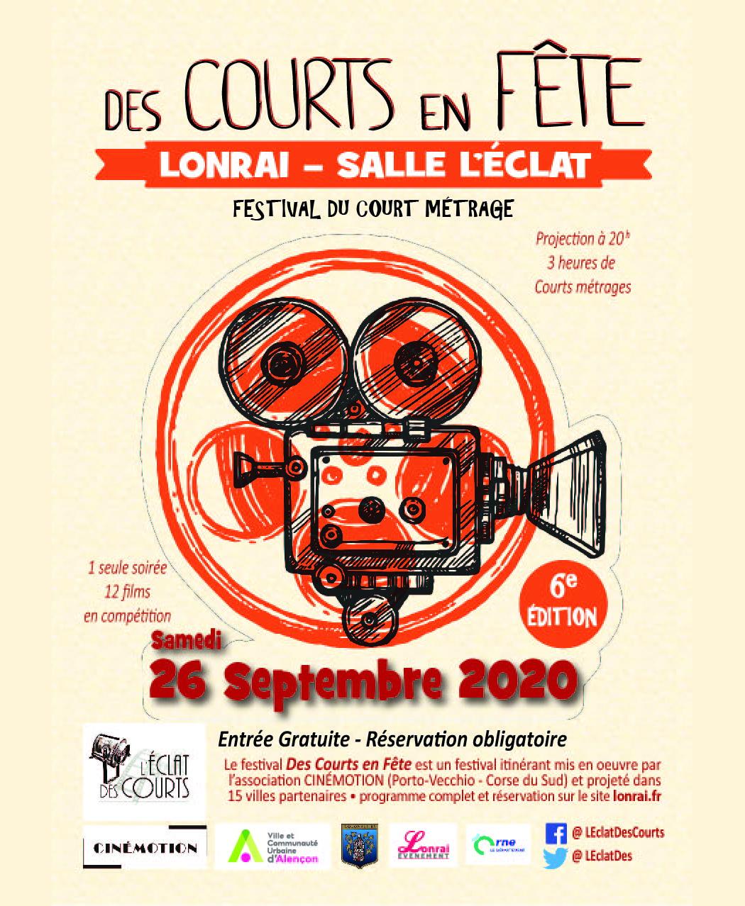 Festival international de court-métrage