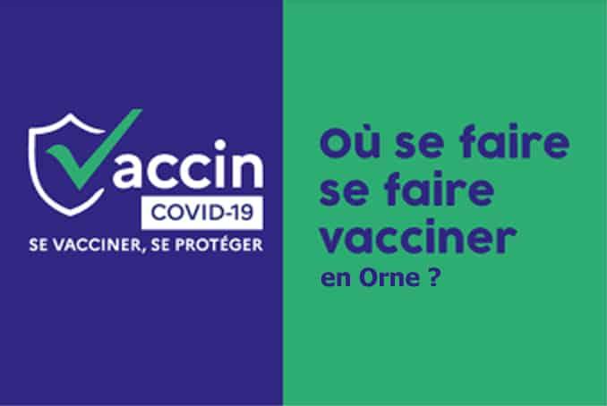 Lancement de la campagne de vaccination